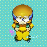 Dendy by theCHAMBA