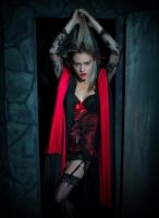 Vixens and Vamps 11 by TempusFugitDesign