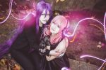 MAGNET Luka+Gakupo (Vocaloid) 1 by Akaomy