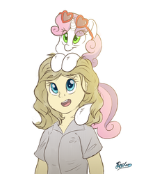 Sweetie Belles by FluffyXai