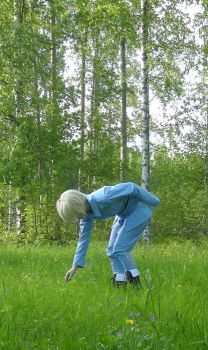 APH - Tino cosplay 5 by Fukou