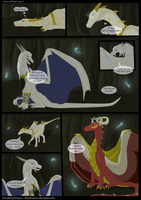 A Dream of Illusion - page 72 by RusCSI