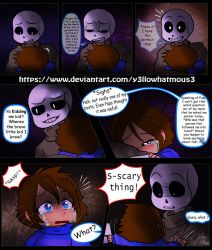 Kiddo: Chosen One pg44 by Y3llowHatMous3