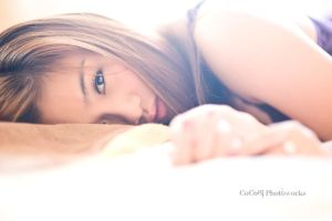 Wake up Call by cocobi-lens