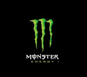::  Monster  ::  Energy  :: by The-Gill