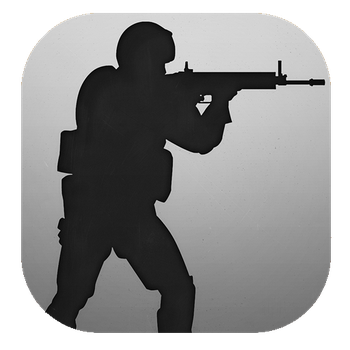 Counter-Strike: Global Offensive ~ Icon 1 by cronosdage