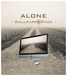 Alone - Wallpaper Pack by fr31g31st