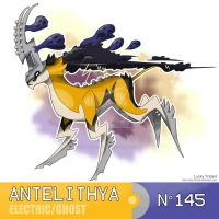Antelithya by Lucky-Trident