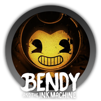 Bendy and the Ink Machine - Icon by Blagoicons