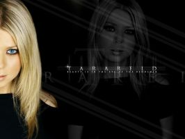 Tara Reid Wallpaper by operation182