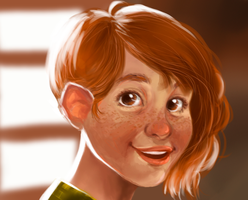 Freckles by Canguels