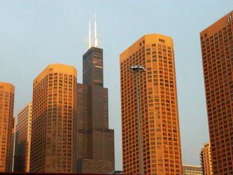 Chicago by HeartsandBombs