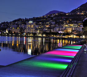 FLUO MONTREUX by BlackRugiada