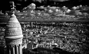 Montmartre by enzo43162