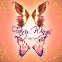 Fairy Wings 4 by cocacolagirlie