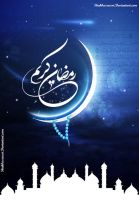 Ramzan 2015 card by SHAHBAZRAZVI