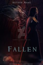 Fallen by bunnycore1