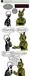 Talkback Time 13: Musical Interlude by Negaduck9