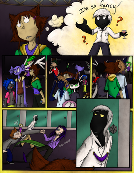 JR - Arc 1 - Ch. 1, page 9 by iSpazzyKitty
