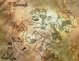 Zencath map Version 2 by skystears