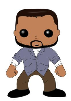 Funko Lee by Axels-inferno