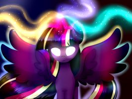 Your Destiny is Certain by Le-Poofe