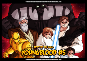 ATW4: Youngblood 5 by DrCrafty