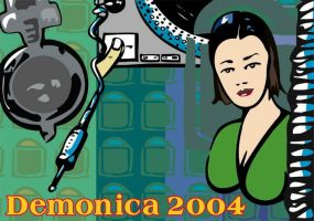 Demonica 2004 by jacobsteel