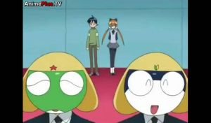 Tamama x Keroro 222 by tackytuesday