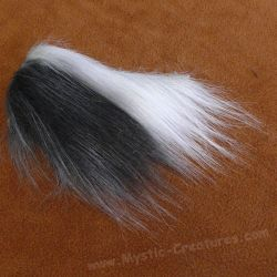 Airbrushed fakefur sample by Mystic-Creatures