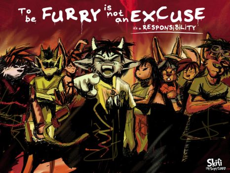 Excuses by skifi