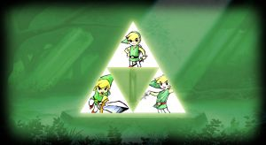 Triforce by FU51ON