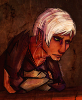 Moody Fenris by Ionday