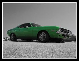 Dodge 2 by moonstomp