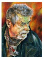 War Doctor by EatToast