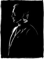 Hannibal by DMThompson