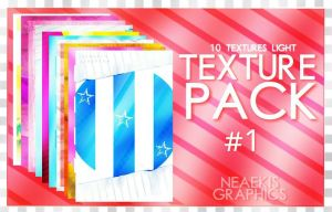 Texture Pack #1 by neaekis