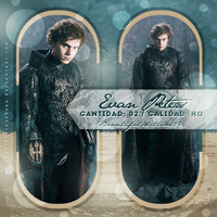 Photopack 3946- Evan Peters by southsidepngs