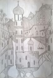 Lost Persia-sketch- by heavenly-roads