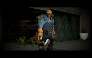 Power Engie by BrokenNooby64