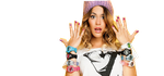 Tini Stoessel PNG by Larii-editions11