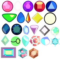 .:Gem Gacha:. [CLOSED] by Anklesupport
