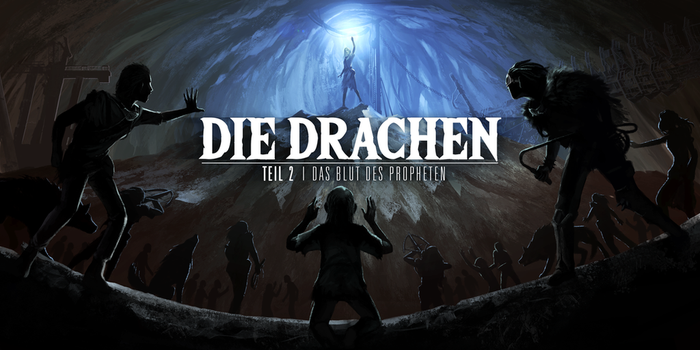 Die Drachen - Episode2 by kessir