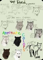 wolf tutorial '07 by greenwolf13