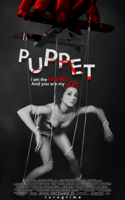 Puppet by rurogrime