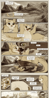 TNT Preview Pages 1-3 by Aerorwen
