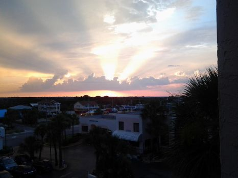 While On Vacation To Florida by 9fanforever9909