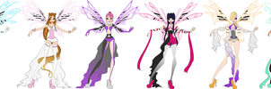 Winx Nessix Concept [2018] by Transitory-fox