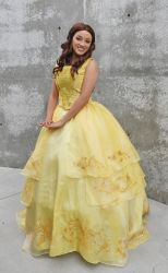 Belle by sacphotos