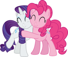 Hugs after the mission by Osipush